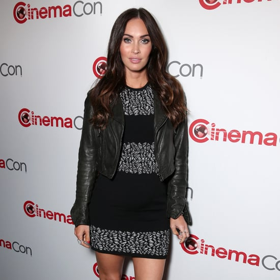 Megan Fox Is Pregnant April 2016 | Pictures