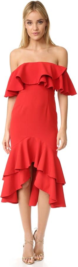 Can you wear red to a wedding popsugar fashion for Can you wear a red dress to a wedding