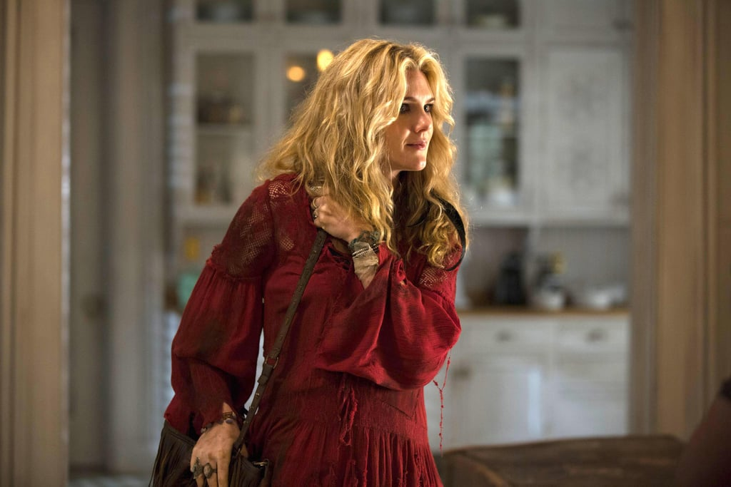 Coven — Misty Day