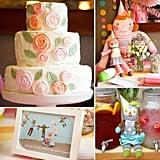 A Blabla-Inspired Birthday Party