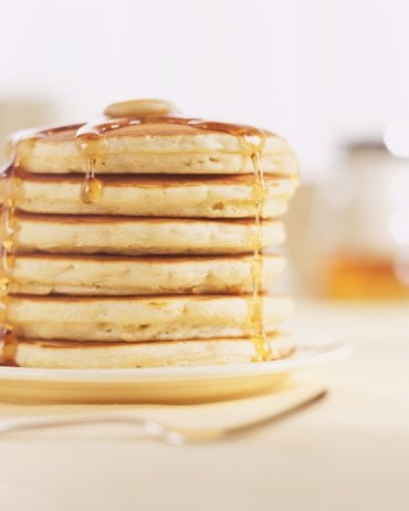 IHOP Wants You to Eat More Pancakes
