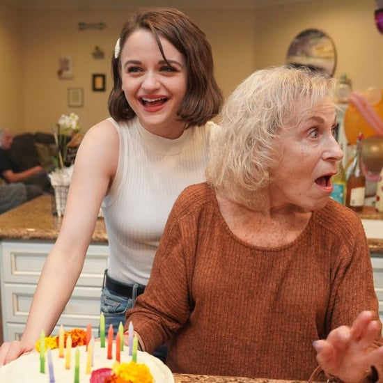 Joey King's Sweet Birthday Message for Her Grandma | Photos