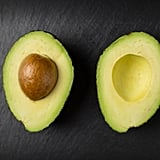 Rub lemon juice on the halves of your avocados