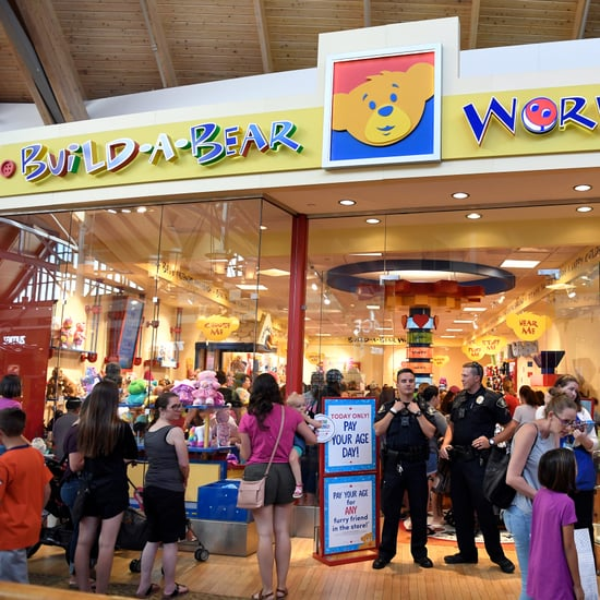 Build-A-Bear's Birthday Pay Your Age Deal