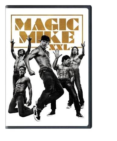 Magic Mike XXL DVD ($19)