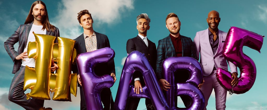 Who Are the Cast of Queer Eye Dating?