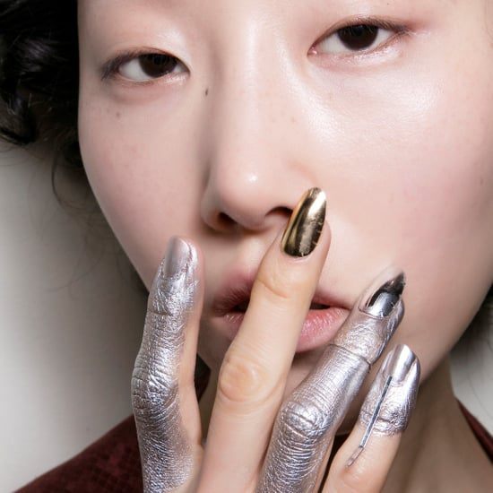 Runway Nail Trends to Take to the Salon This Summer