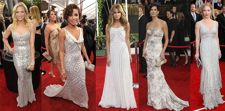 SAG Awards Trend Alert: Ice Queens