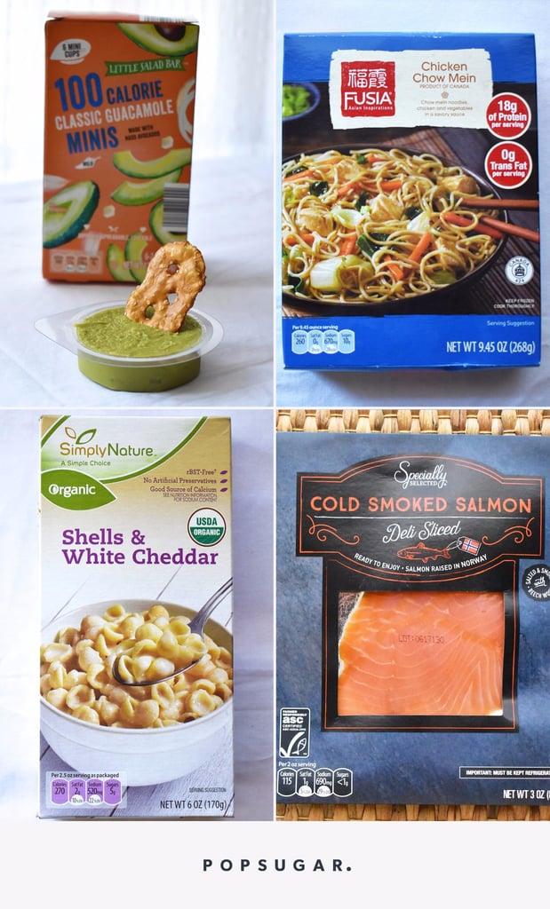 Best Aldi Foods