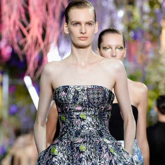 Dior Spring 2014 Set Design | Video