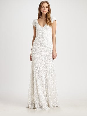 Theia Petal Gown ($1,195)