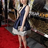 Photos From Dear John