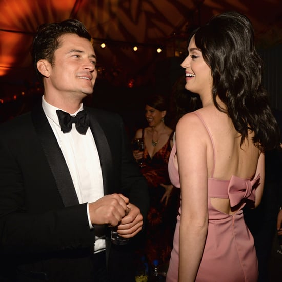Katy Perry and Orlando Bloom Break Up