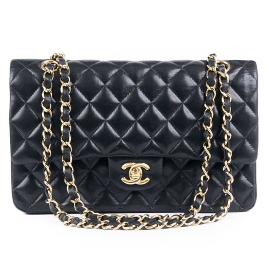 Rent The Runway Debuts Chanel Bags And Jewelry Popsugar