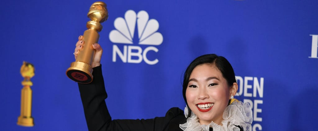 Fun Facts About Actress Awkwafina