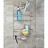 Everett Wide Shower Caddy