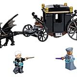 Lego Fantastic Beasts Grindelwald's Escape