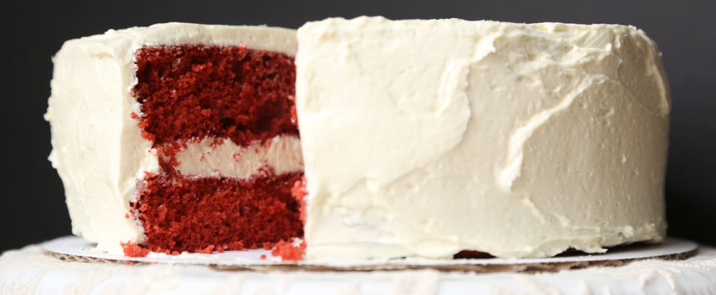 Traditional Boiled Frosting Recipe For Red Velvet Cake