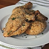 "Oven-Baked ""Fried"" Chicken"