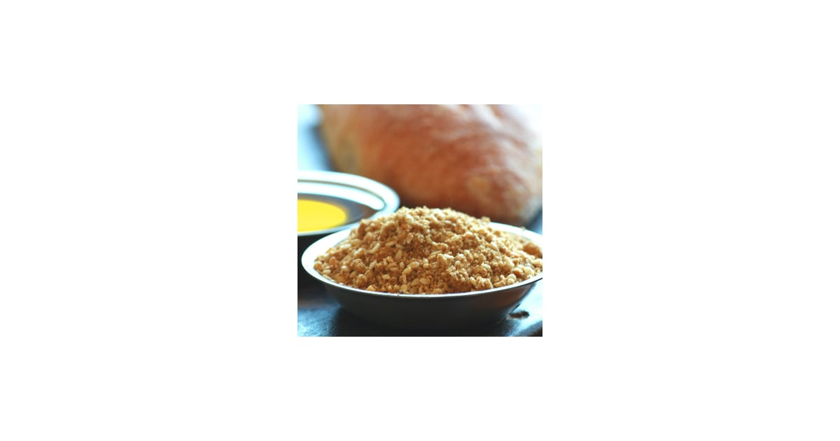 What is dukkah or duqqa popsugar food for Cuisine xey