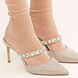 Jeffrey Campbell Private Event Mules