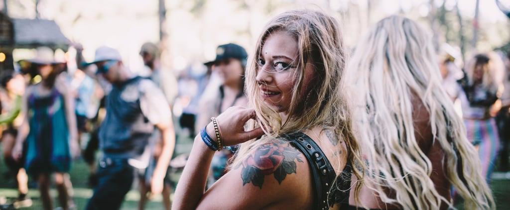 14 Women Rocking Shoulder Tattoos Like It's Their Job