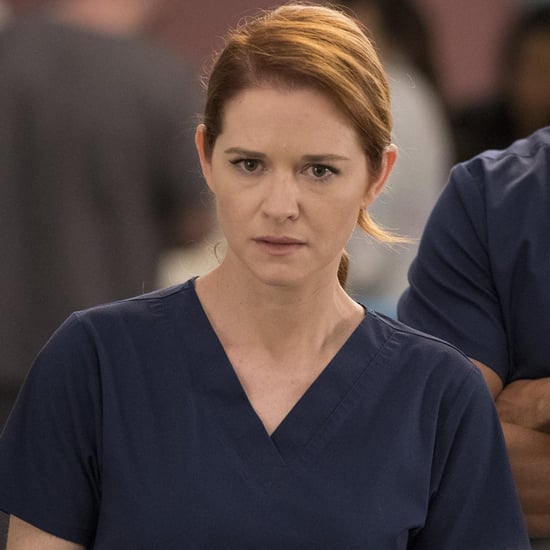 Is April Leaving Grey's Anatomy?