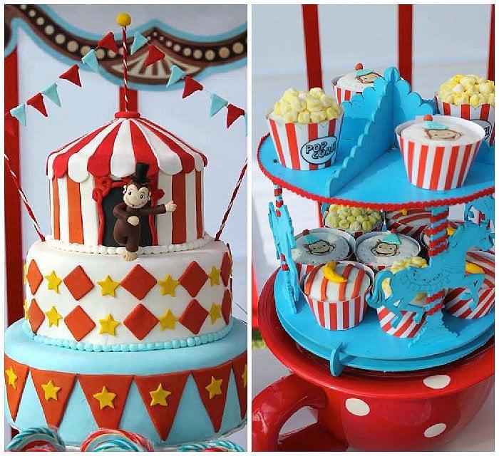Boys Birthday Party Themes POPSUGAR Moms
