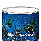 Bath & Body Works Island Hideaway 3-Wick Candle