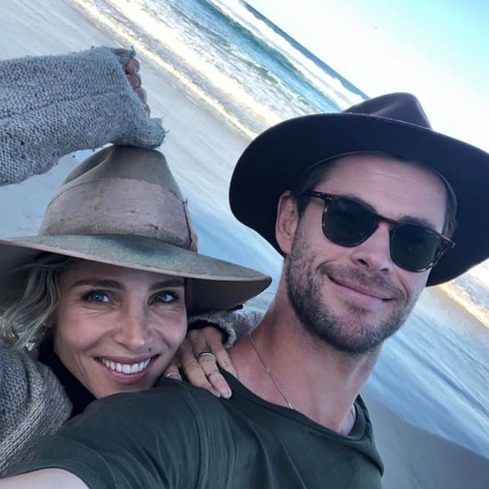 Elsa Pataky Birthday Message For Chris Hemsworth 2019