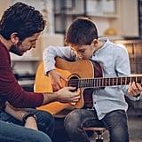 NYC Guitar School Spring Break Camp, New York, NY