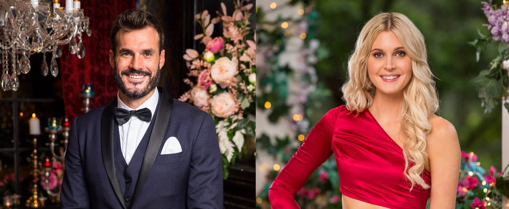 Reactions to Locky's Subtle Fat-Shaming Comment The Bachelor