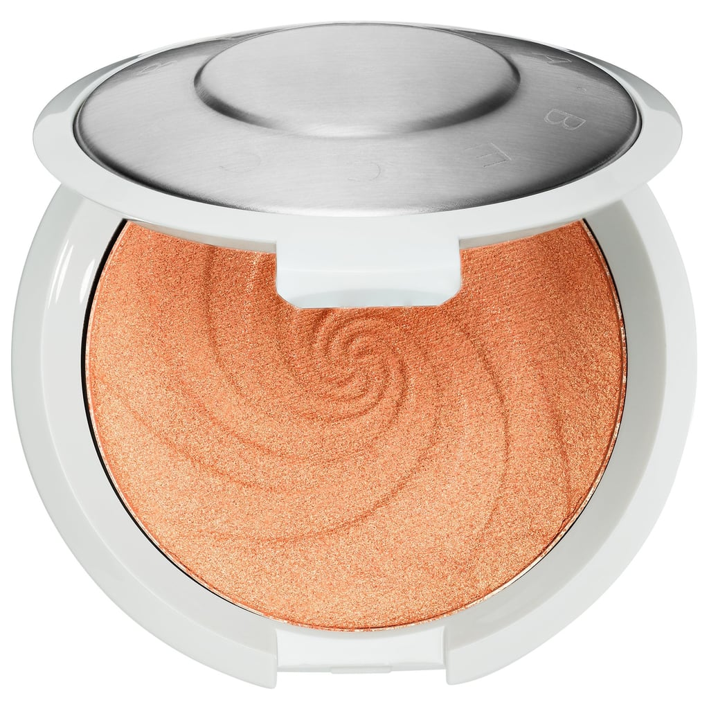 Becca's New Tangerine Highlighter