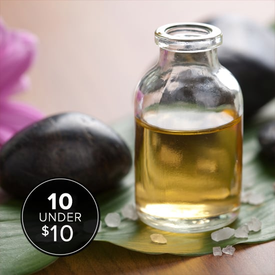 10 Under $10: Beauty Oils From Head to Toe
