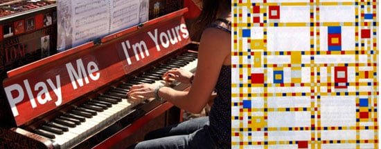 Inspired: Play Me I'm Yours