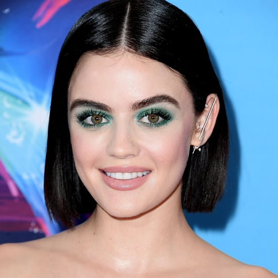 Lucy Hale Teen Choice Awards Makeup