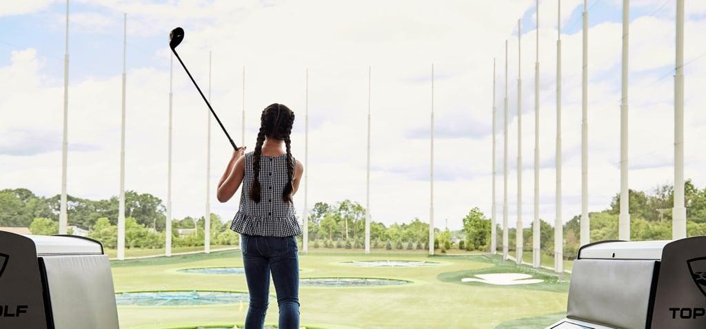 Reasons Kids Should Play Golf
