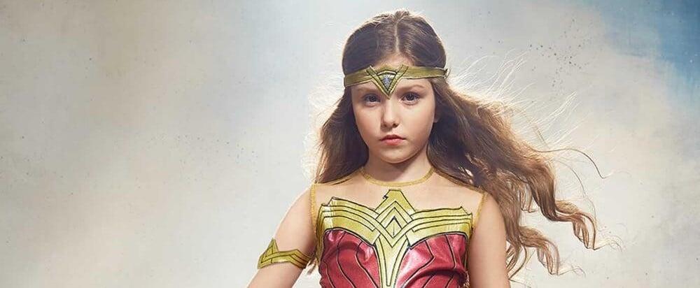 Superhero Halloween Costumes For Kids 2018