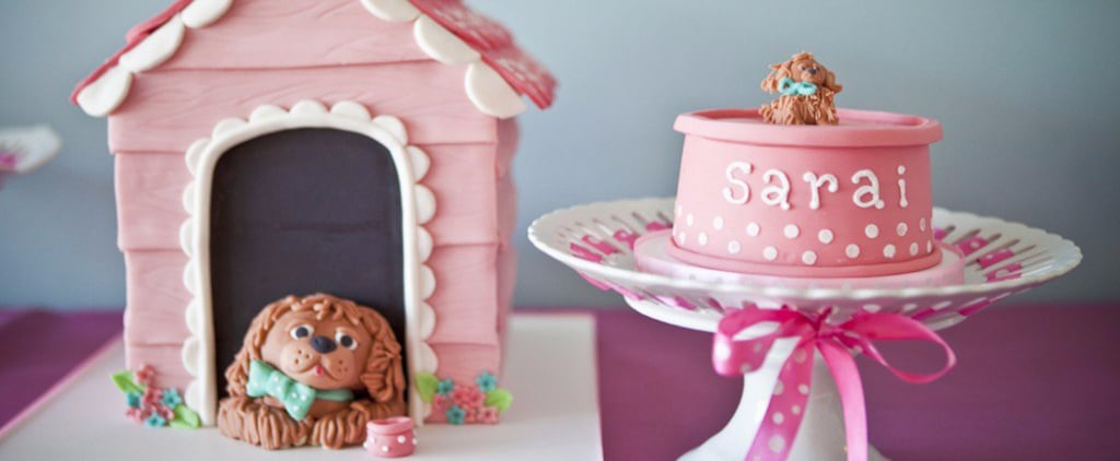 50 Beautiful Birthday Cake Ideas For Girls