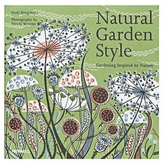 Natural Garden Style, $49.95