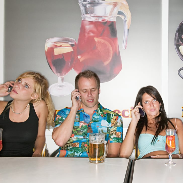 Apps to Get Your Party On, Prevent Drunk Dialing