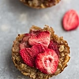 Strawberry Baked Oatmeal