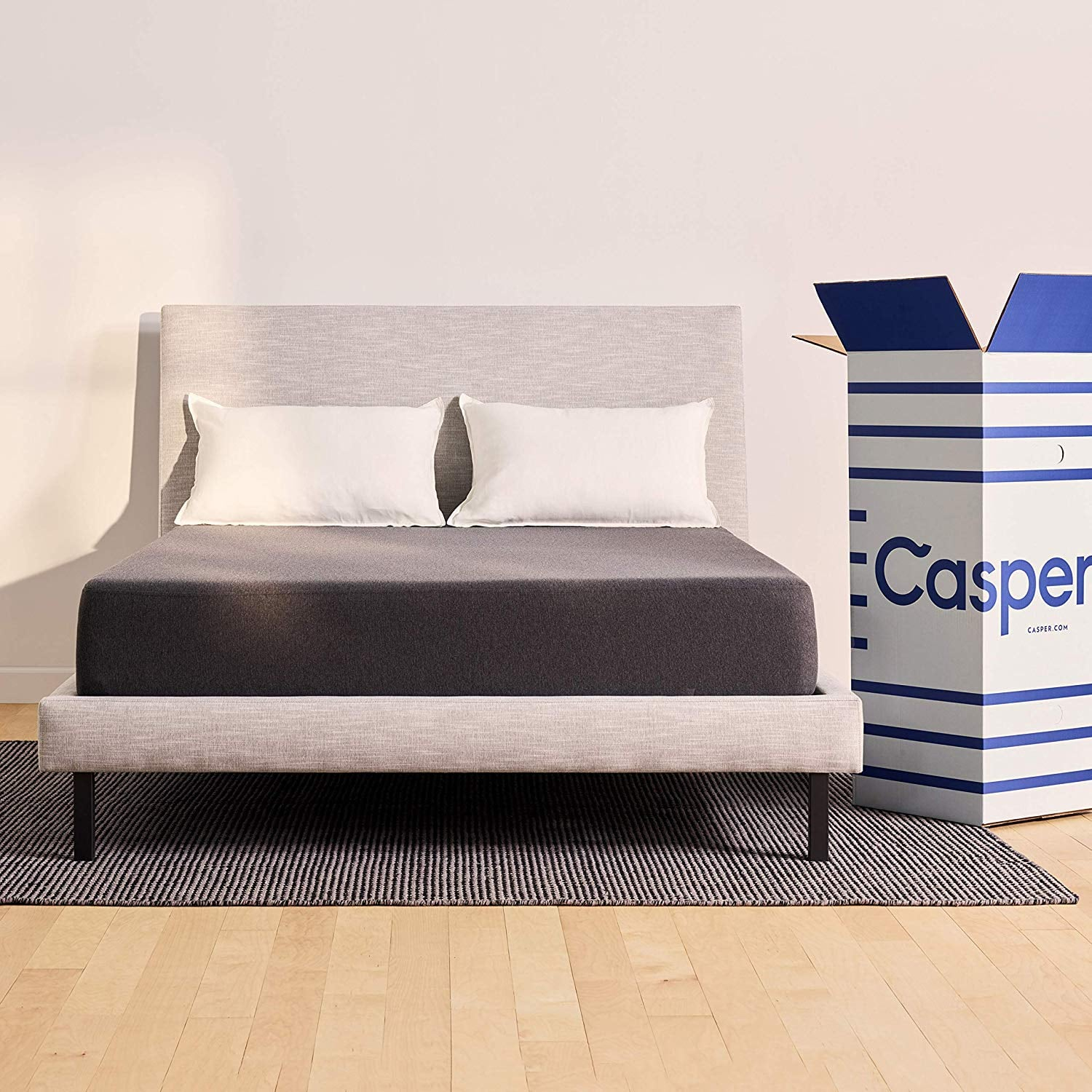 Casper Mattress Black Friday And Cyber Monday Sale 2019 Popsugar Home