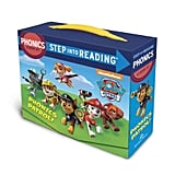 For 4-Year-Olds: Paw Patrol Phonics Box SetPaw Patrol Phonics Box Set