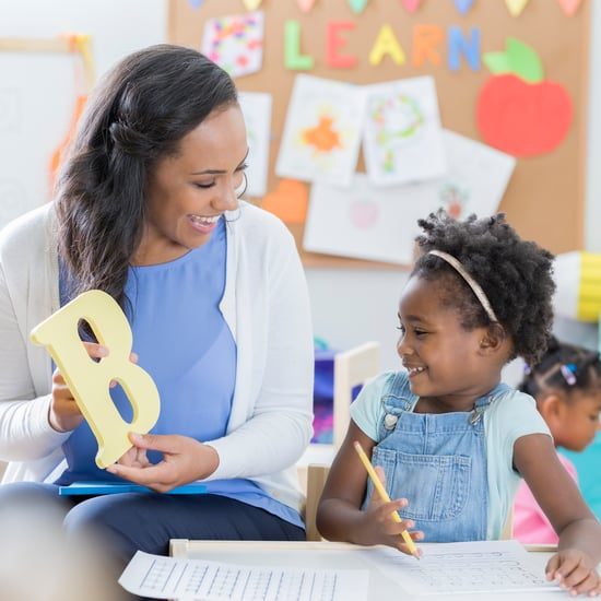 What Your Child Should Know Before Pre-K
