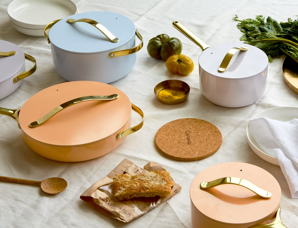 Caraway Limited-Edition Full Bloom Sets