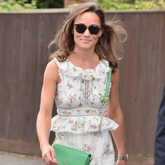 Pippa Middleton Favourite Fashion Brands