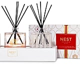 Nest Fragrances Festive Petite Diffuser Trio Gift Set