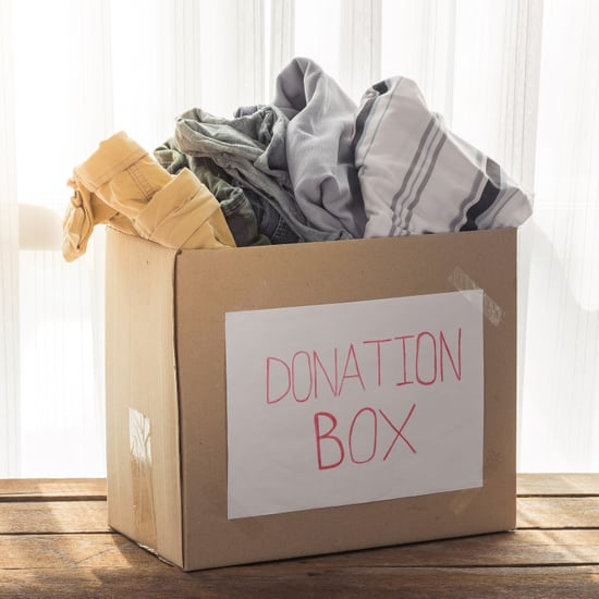 What to Donate to Women's Shelters