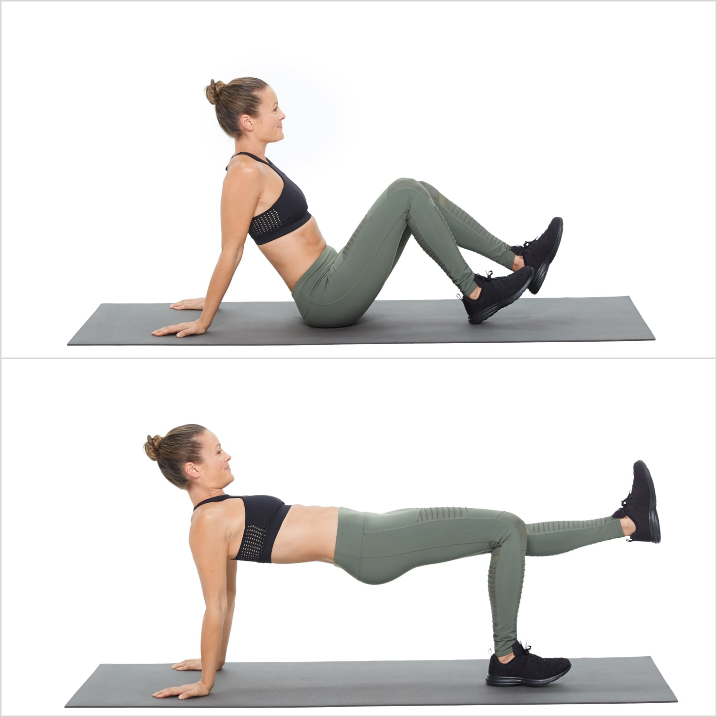 Step Aside, Squats: This Move Will Lift Your Butt to New Heights